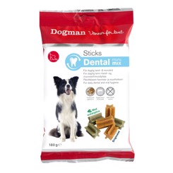 Sticks Dental mini mix 180 g