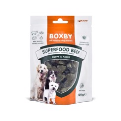 Boxby superfood beef 120 g