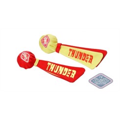 THUNDER BALL apport dummie