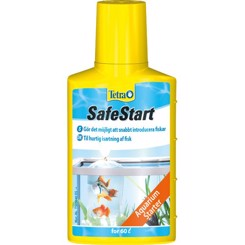 Tetra SafeStart 50 ml  til 60 ltr