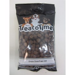 Treat Time vildt 200g