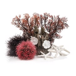 Biorb Decor Set 15 L Red forest