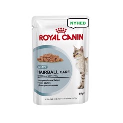 Hairball care i sovs 12x85g