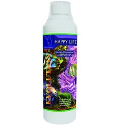 Happy Life 250 ml flydende filtermedium