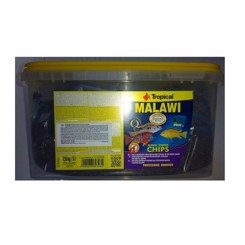 Tropical malawi chips 5000 ml