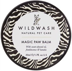 Wildwash Magic Paw pote balsam